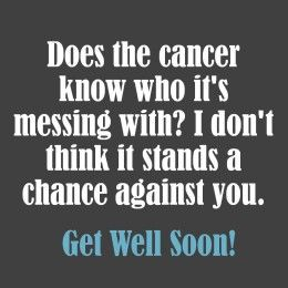 get well wishes for cancer what to write in a card cards