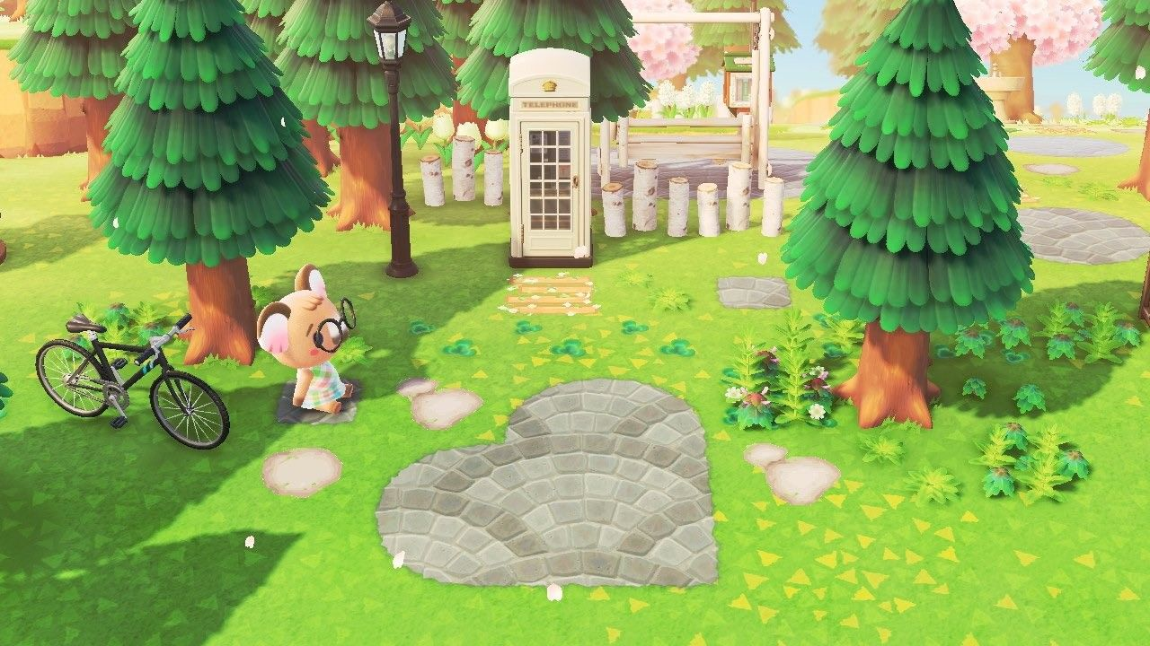 Pin By Le Cottage Echoppe Esoteriqu On Animal Crossing New Horizons Animal Crossing Qr Animal Crossing Fruit Trees