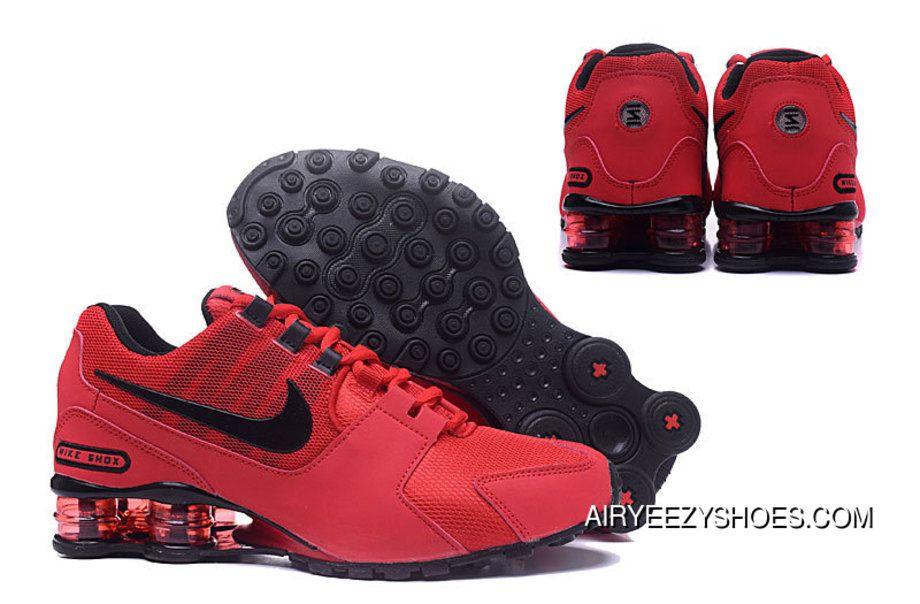 sports shoes a756d db8fe Mens Nike Shox · Wholesale Shoes · Yeezy Shoes · White Shoes ·  https   www.airyeezyshoes.com shox-avenue-802-