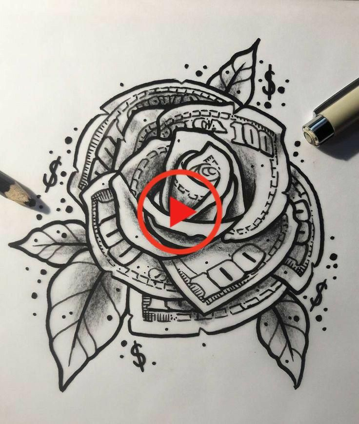Pin on tattoo drawings