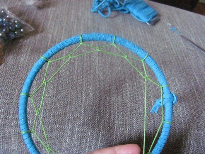 Netz Selber Machen traumfänger basteln mit naturmaterialien wir zeigen wie s geht