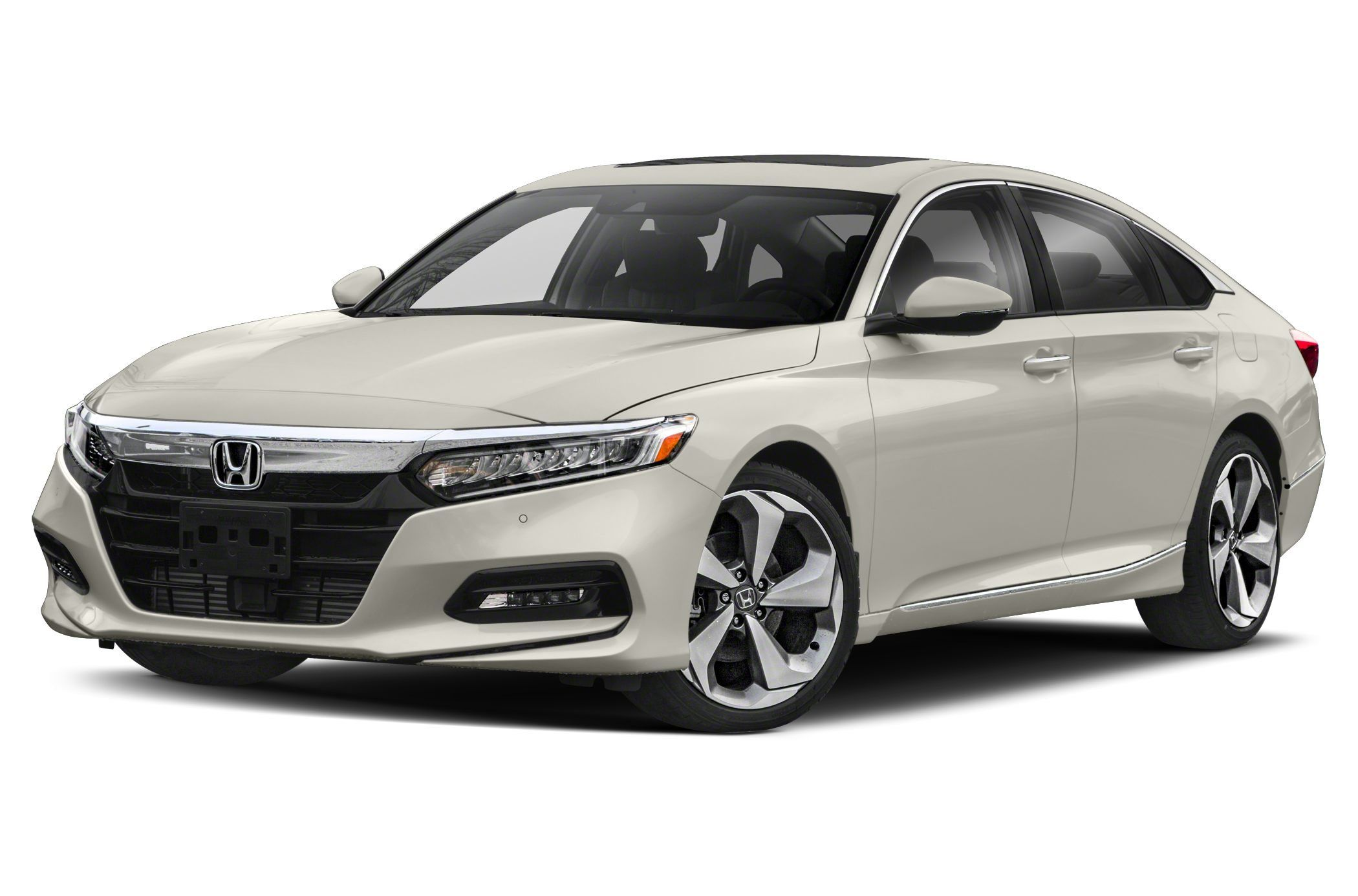 2020 Honda Accord Sport Overview in 2020 Honda accord