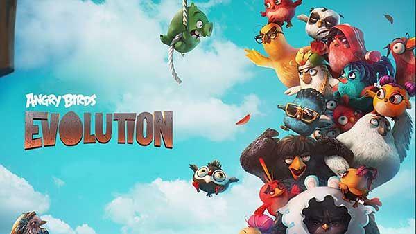 Angry Birds Evolution 1 11 2 Apk Mod Data Avec Images