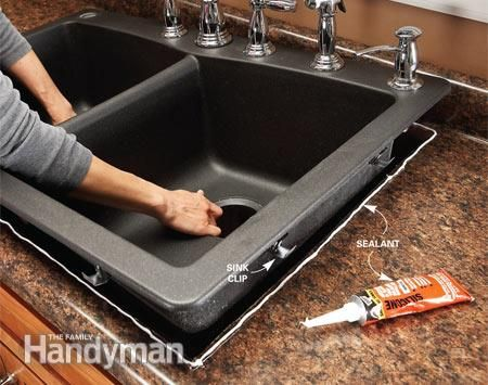 Need A New Kitchen Sink 11 Pitfalls Of Sink Replacement Kitchen