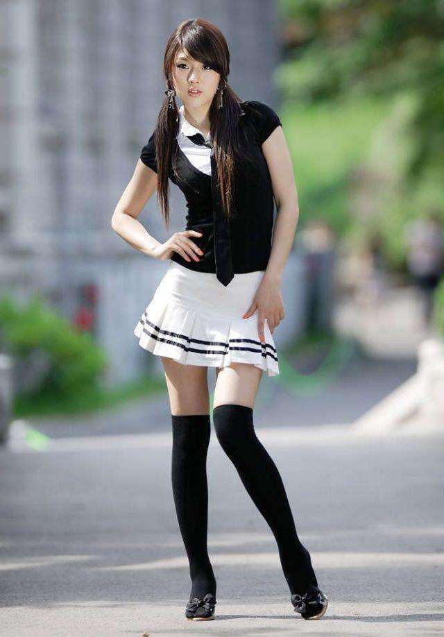 Tini japanese girl teenage girls taking