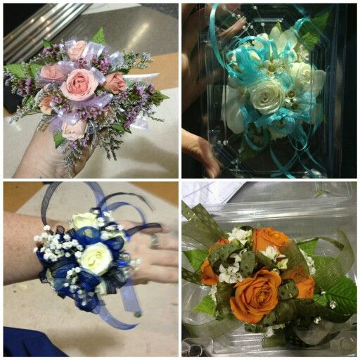 Prom Corsages Floral Design By Carrie Coombs Floralific Patio