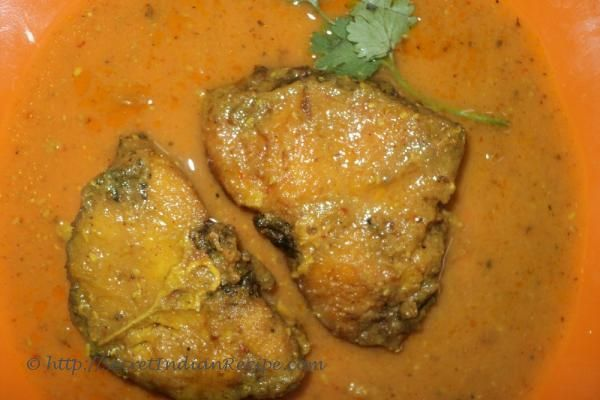Bihari Fish curry > Love to cook? Upload your recipes on http://secretindianrecipe.com  and be one of our super cooks, #sweet #dinner #lunch #breakfast #fresh #tasty #delish #delicious #eating #foodpic #foodpics #eat #hungry #foods  #indianfood #indianrecipes    http://secretindianrecipe.com/recipe/bihari-fish-curry