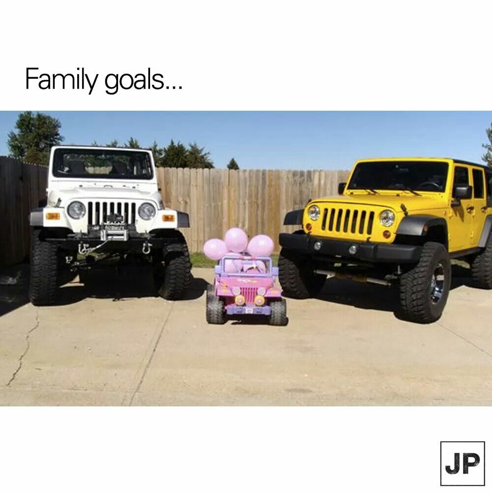 Pin by Meghan Cirillo on Baby Fever | Pinterest | Jeep life ...