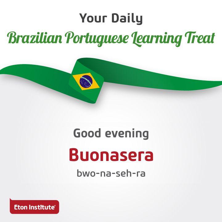 Greet your friends in brazilian portuguese tonight try out and greet your friends in brazilian portuguese tonight try out and share m4hsunfo