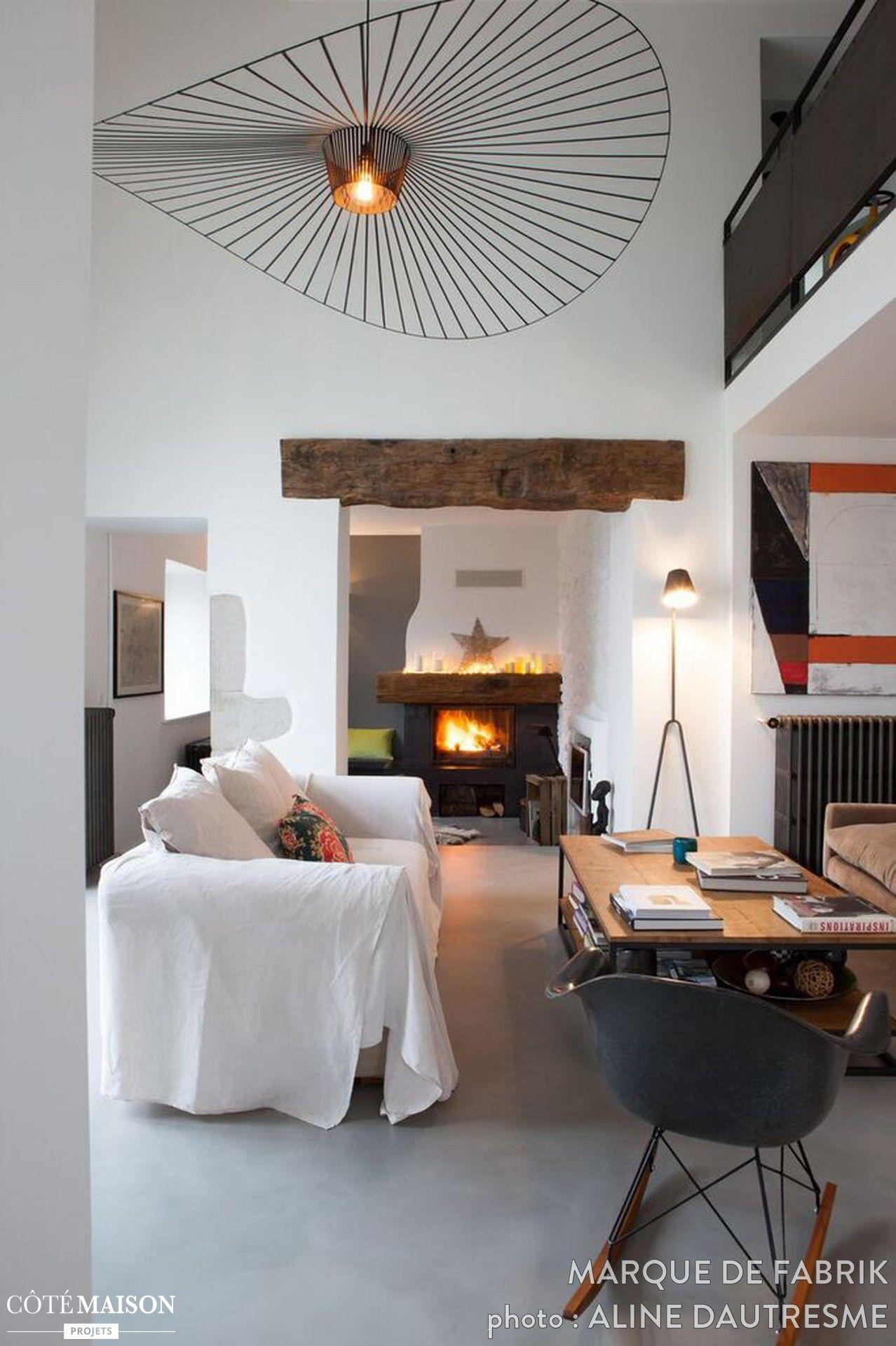 Maison Haute Savoie Rénovée : Une Bâtisse Familiale, Lumineuse Et Déco    Côté Maison