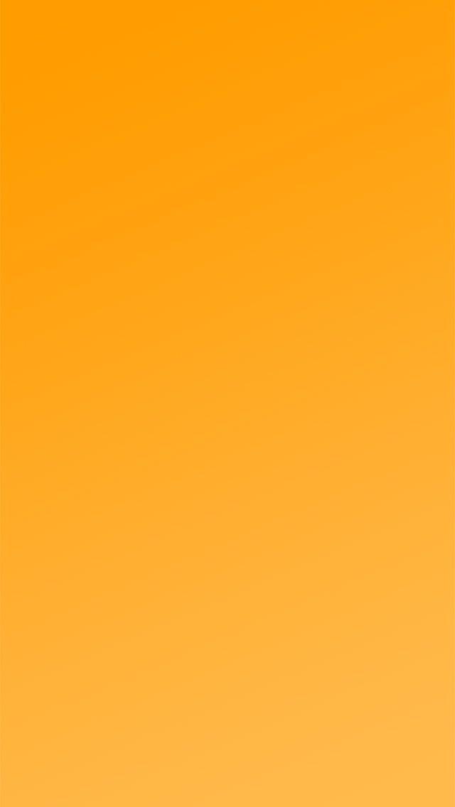 Orange Wallpaper For Iphone 5 6 Plus Simple Iphone