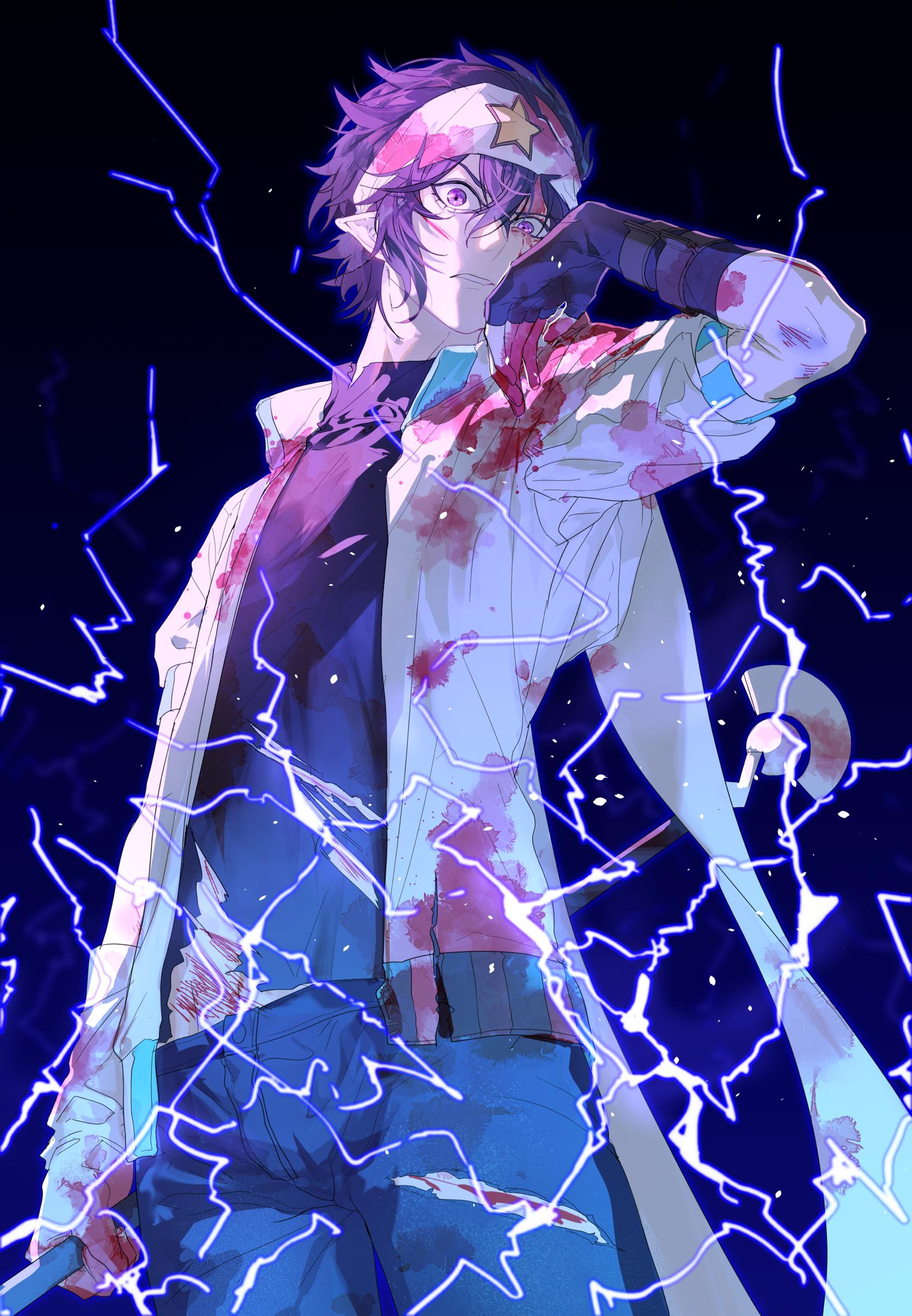 Pin by 琪 林 on 凹凸世界 My hero academia, Anime, World