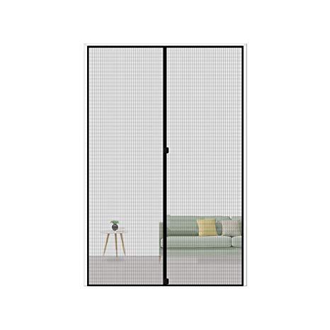 Magzo Magnetic Screen Door 36 X 82 Reinforced Fiberglass Mesh
