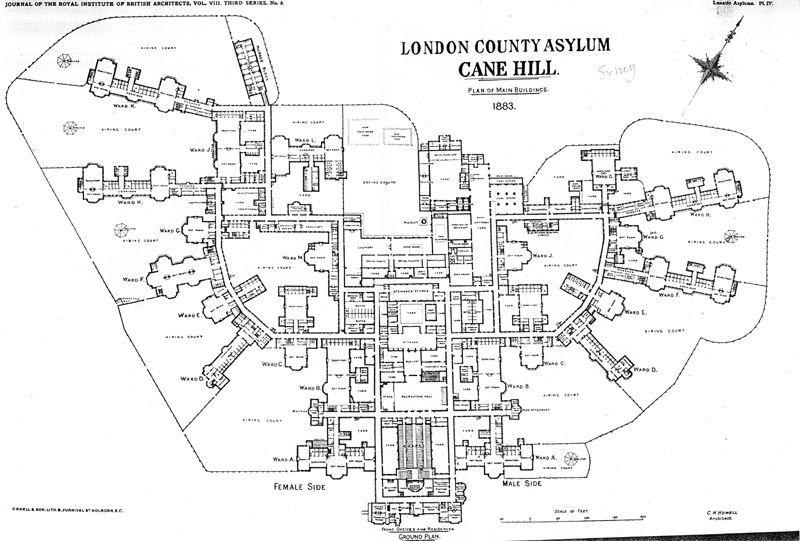 404 Not Found Hospital Floor Plan Block Plan How To Plan