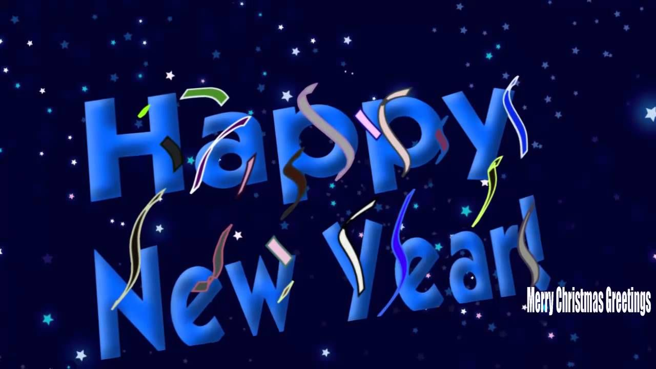 Happy New Year 2016 Wishes Imagesgreetings Messages Best Whatsapp