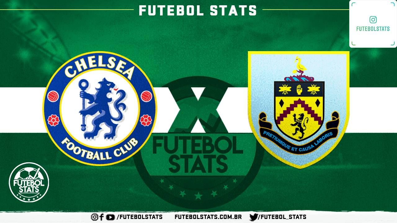 Onde assistir Chelsea x Burnley Futebol AO VIVO