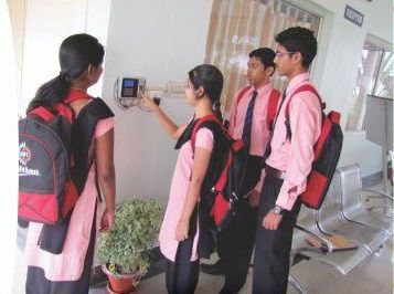 Students attendance be monitored in schools from now in Telangana