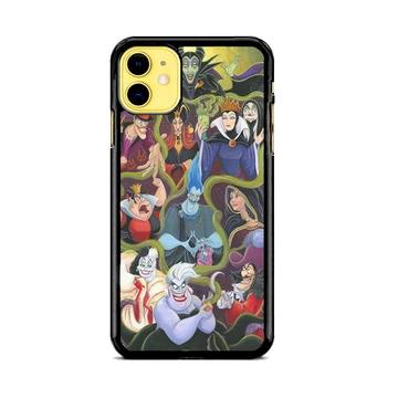 Disney Villains Case iPhone 11 pro max