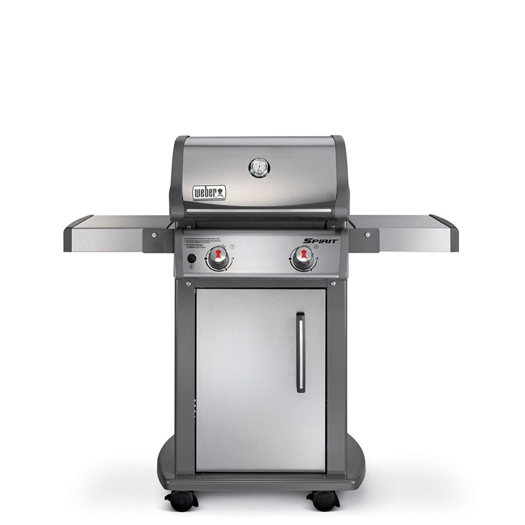 Weber Spirit Grill Natural Gas Grill Built In Grill Gas Grill