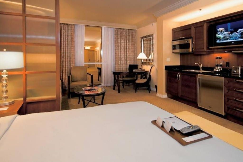 Mgm Grand The Signature Vacation Rental Vrbo 372967 2 Br Las
