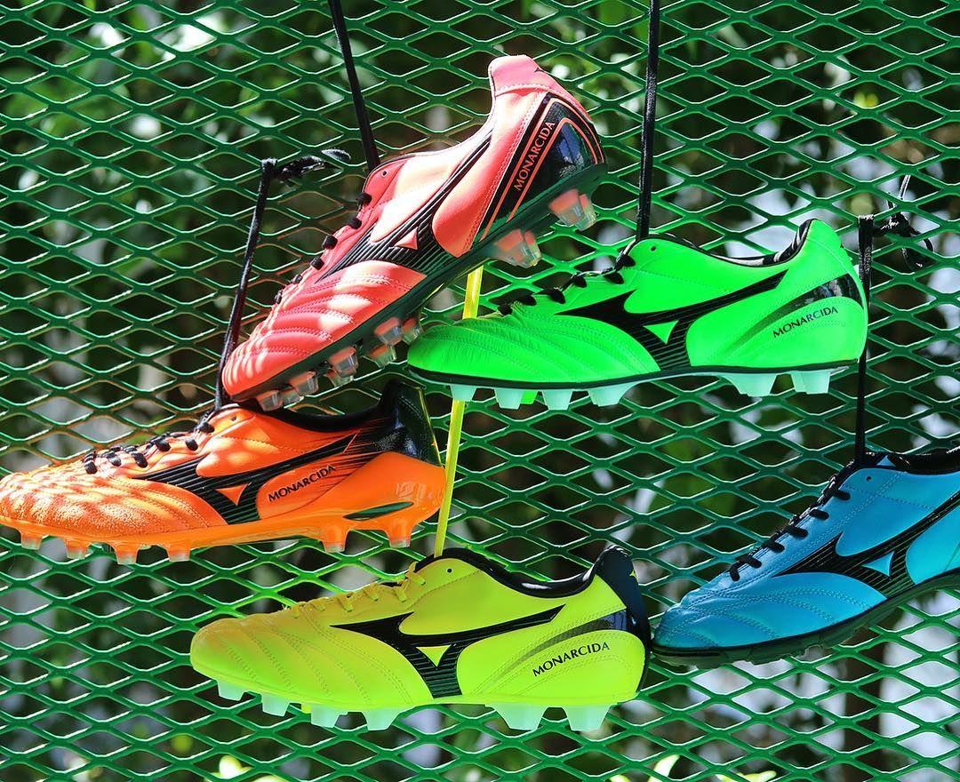 Mizuno Chaussures Monarcida Neo