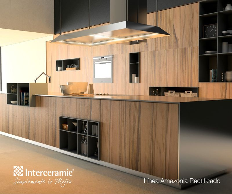 Una isla en tu cocina te dará más movimiento y mejoraras la ...