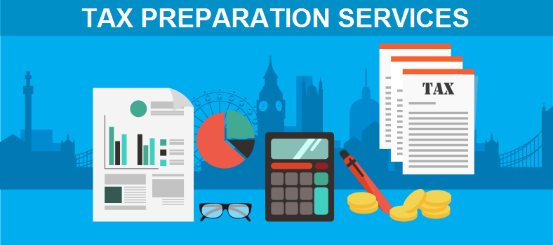 Some of the advantages of #outsourcing #tax preparation services ...