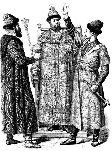 царская одежда на руси: 11 тыс изображений найдено в Яндекс.Картинках