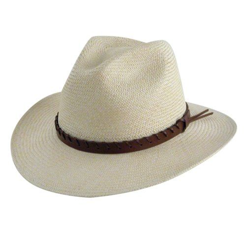 Country Gentleman Straw Hats  3787c6182f4