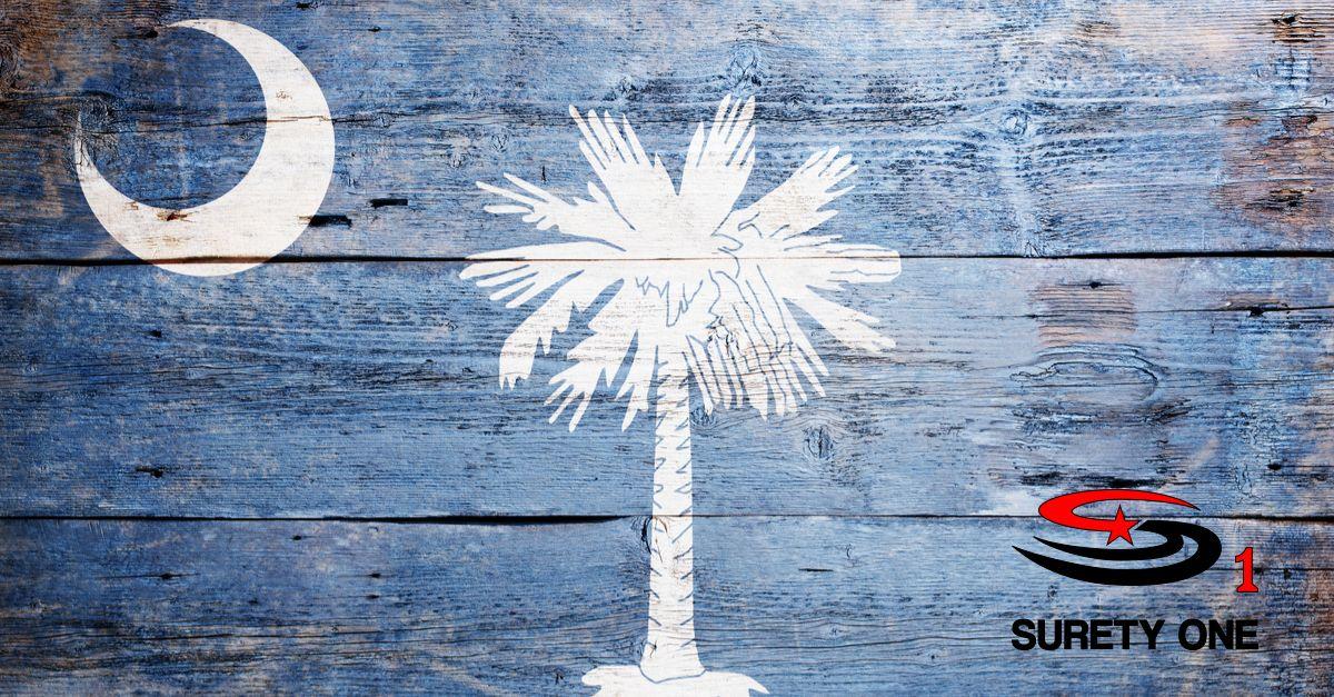 South Carolina Mechanic's Lien Release Bond South