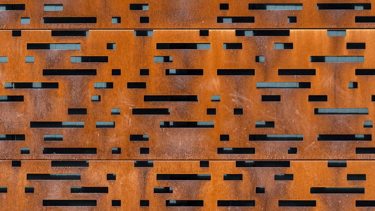Why Corten Steel Is An Environmental Nightmare Corten Steel Weathering Steel Corten