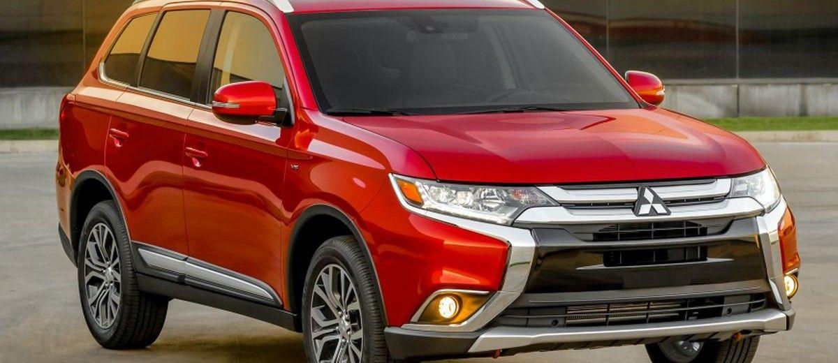 2016 Mitsubishi Outlander Specs,Price,Interior,Release