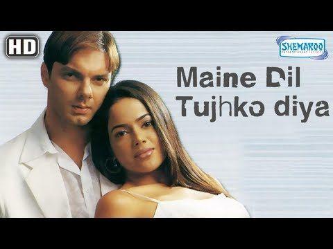 Maine Dil Tujhko Diya Hd 1080p Blu-ray Download Movie
