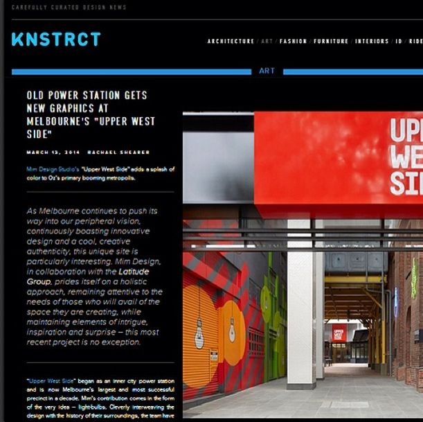 Massive Thanks To Ashley Knstrct For Showcasing Our Upper West Side Project On Such A Brilliantly Curated And Upper West Side Architecture Art Website Design