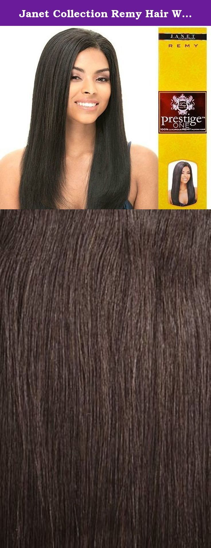 Janet Collection Remy Hair Weave Janet Collection Prestige One Alco