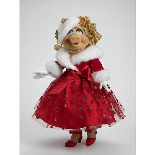 Muppet Christmas Meme: Miss Piggy's Guide To Life