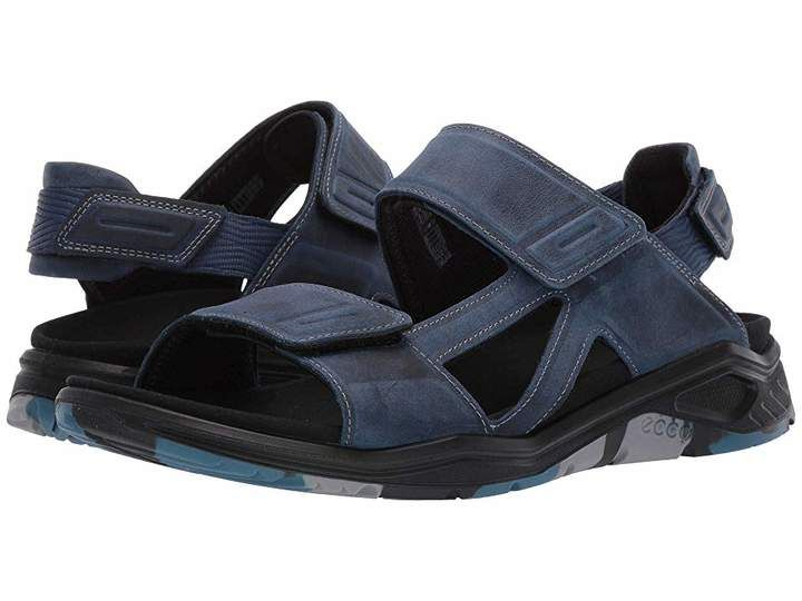 Ecco Sport X Trinsic Leather Sandal | Products in 2019