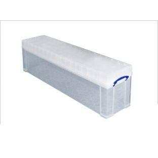 Christmas Tree Plastic Storage Box Buy Really Useful 77 Litre Christmas Tree Box At Argoscouk  Your