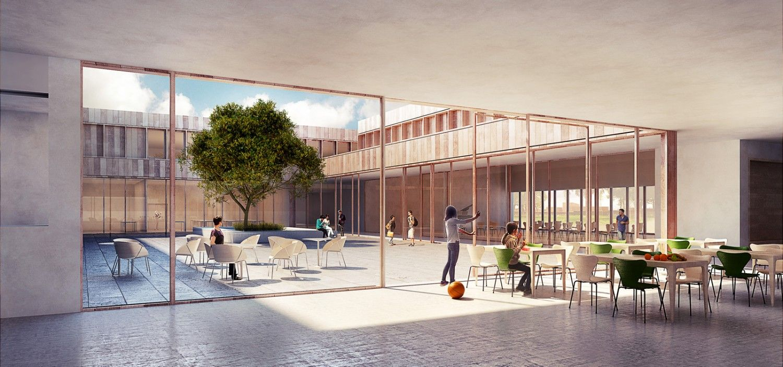 Clay Schule Berlin 2015_ Staab Architekten