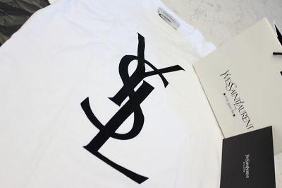 Yves Saint Laurent men t-shirt