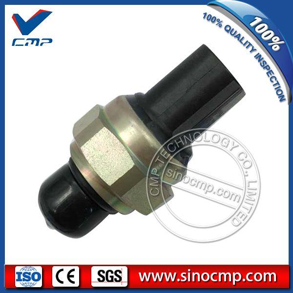 Original Excavator Low Pressure Senosr YX52S00012F2 for Kobelco SK330-6E