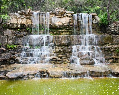 Zilker Park   Zilker Park Botanical Gardens   Barton Springs Pool