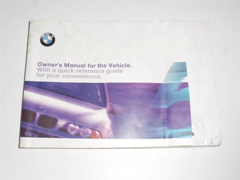 2000 bmw 5 series owners manual book owners manuals pinterest rh pinterest com 2000 bmw z3 service manual pdf 2000 bmw 323i service manual pdf