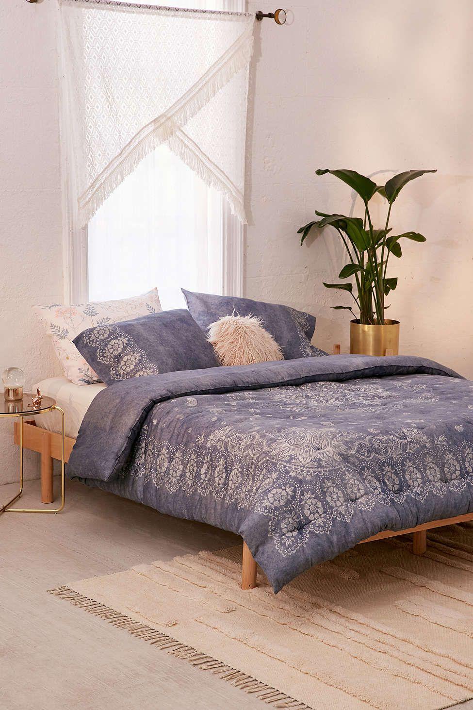 Bandana Babe Comforter