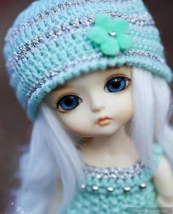 9 Images Cute Doll Girl Blue Eyes Alone Barbie Cute Dolls Barbie Images Baby Wallpaper