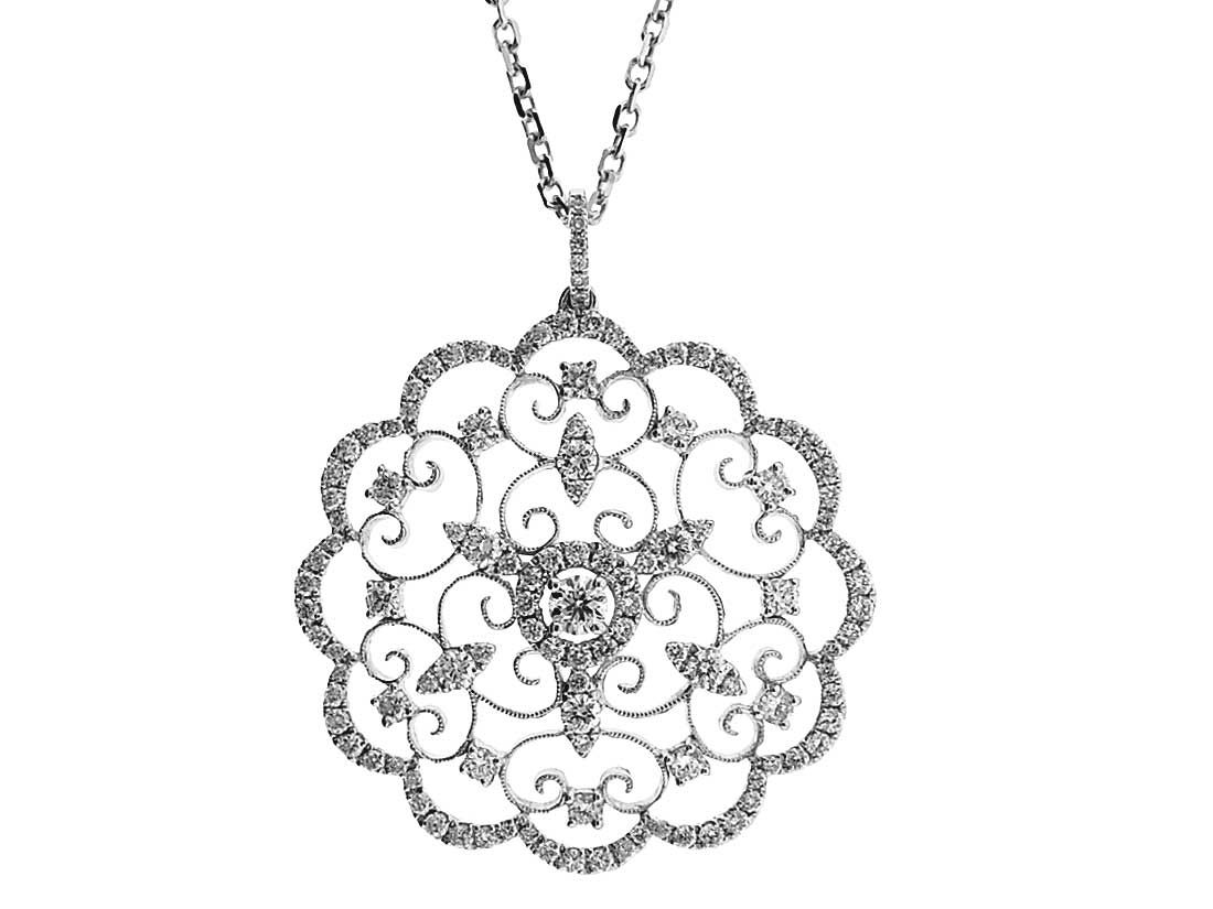 Diamond pendants style id ukrasheniye pinterest