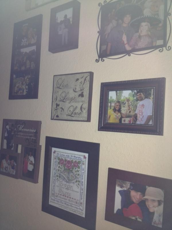 my wedding gift to brandon jalynne in their home i