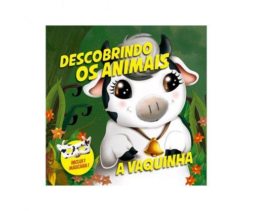 A Vaquinha - Descobrindo os Animais