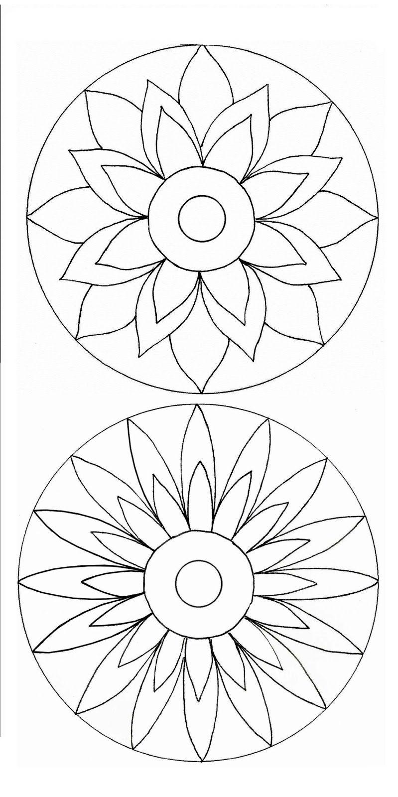 Курс вязания круговыми спицами 27