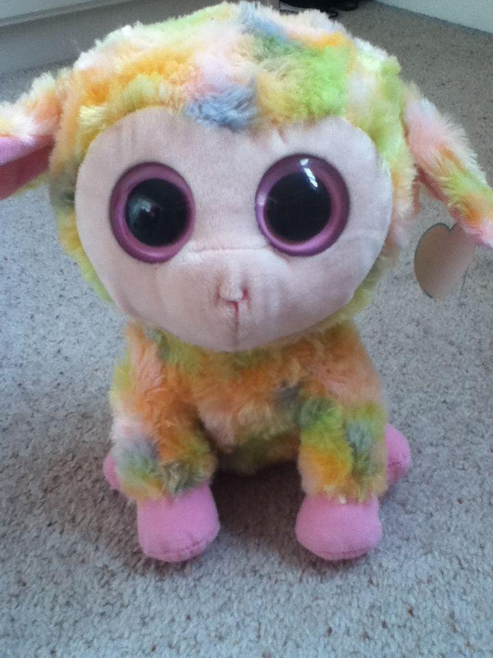 e598f91603b Beanie boo blossom the lamb